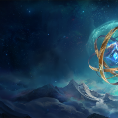 Glacial Augment with Resolve