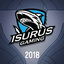 Isurus Gaming 2018 (Alt) profileicon