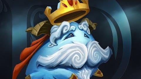 Legenda o Królu Poro
