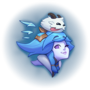 Poro Ride Emote