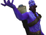 Ryze/Background
