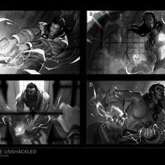 Sylas Splash Concept 1 (by Riot Artist <a href=
