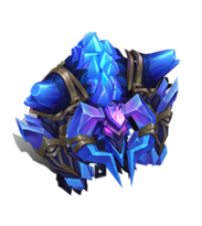 Alistar Blackfrost (Base)