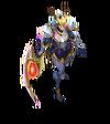 Diana Dragonslayer (Pearl)
