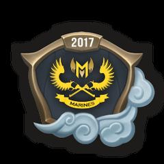 Mistrzostwa 2017 – GAM