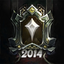Season 2014 - Solo - Silver profileicon