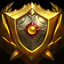 Season 2015 - Solo - Gold profileicon