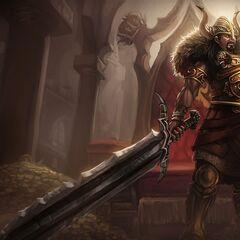 Viking Tryndamere
