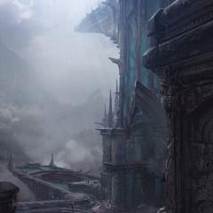 Frostguard Citadel 3