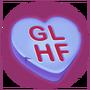 GLHF Emote