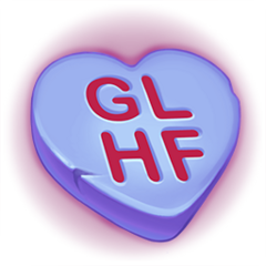 GLHF <3