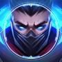 Pulsefire Shen Chroma profileicon