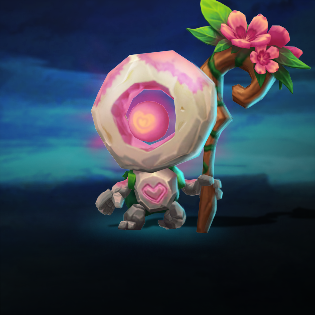 Runente Sakura Nivel 2