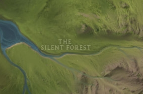 The Silent Forest map
