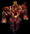 Xerath DarkStar (Ruby)
