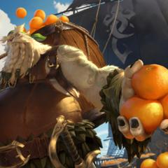 Citrus Courier