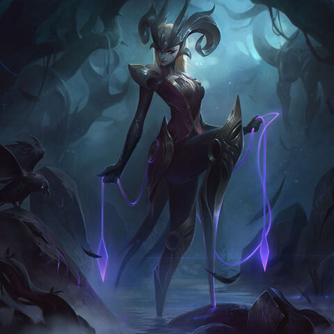 Coven Camille