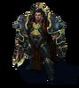 Darius Standard Darius (Eisen) M