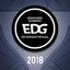EDward Gaming 2018 profileicon