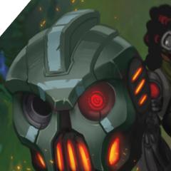 Resistance Illaoi Concept 13
