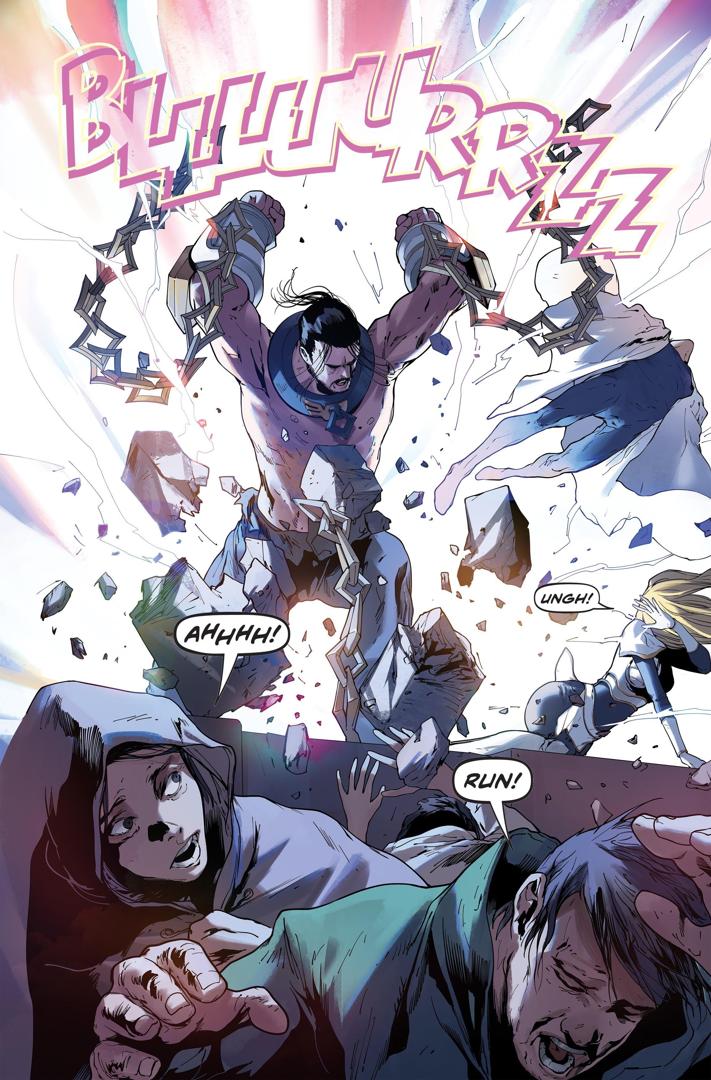 Lux Comic 3 pr10