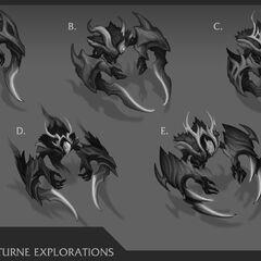 Elderwood Nocturne Concept 2 (by Riot Artist <a href=