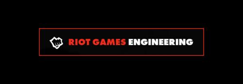 Riot Games Engineering