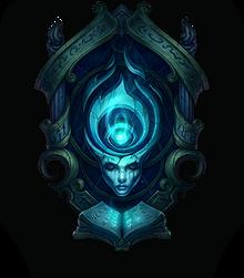 Schatteninseln emblem