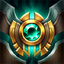 Season 2018 - Solo - Master profileicon