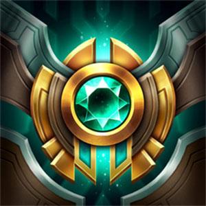 Season 2018 - Solo - Master profileicon