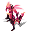 Varus Infernal (Rose Quartz)