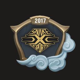 Worlds 2017 Snake Esports Emote