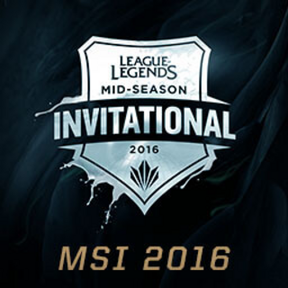 Mid-Season Invitational 2016