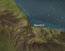 Basilich map