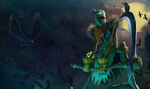 Fiddlesticks OriginalSkin old2
