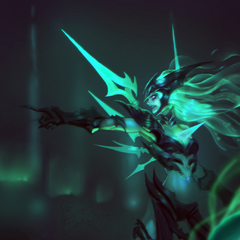 Kalista Concept 01 (by Riot Artist <a href=