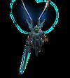 Kayle PsyOps (Turquoise)