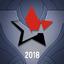 PENTAGRAM 2018 profileicon