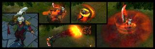 Riven Dragonblade Screenshots