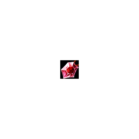 Ruby Crystal