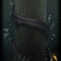 Tahm Kench Promo 2 (by Riot Artist <a href=