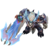 Trundle Dragonslayer (Pearl)