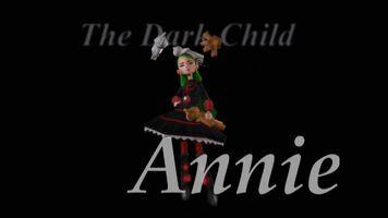 Annie model 01
