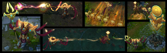 Azir Screenshot