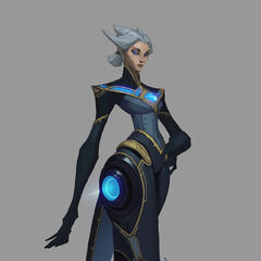 Camille Concept 12 (by Riot Artist <a href=