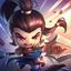 Champie Xin Zhao profileicon