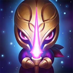 Little Legend Abyssia profileicon