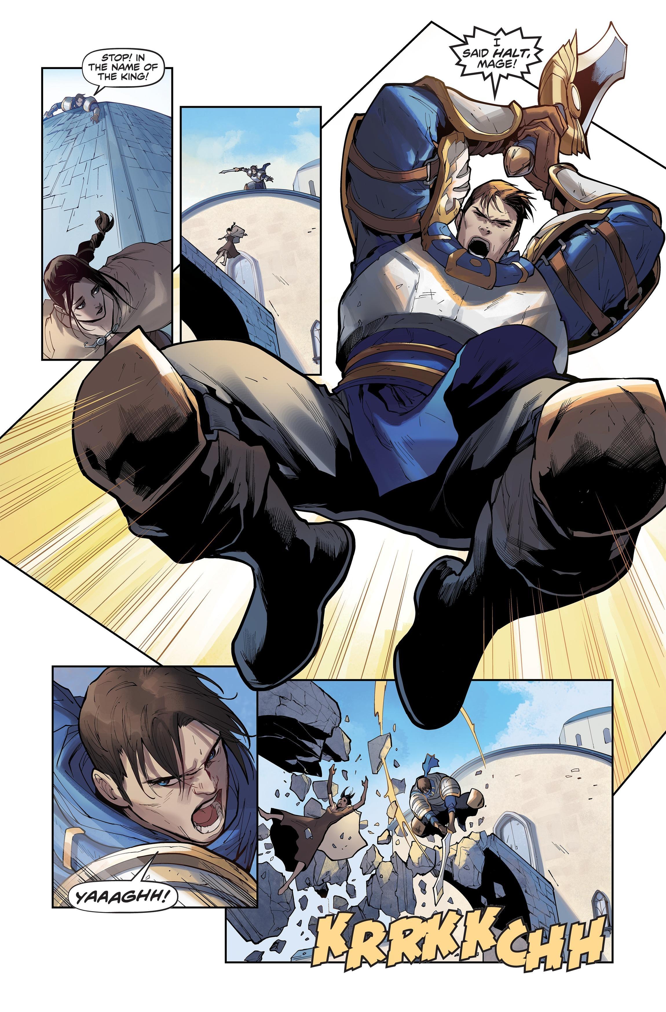 Lux Comic 1 pr05