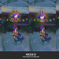 Neeko Emote Concepts 4 (by Riot Artist <a href=