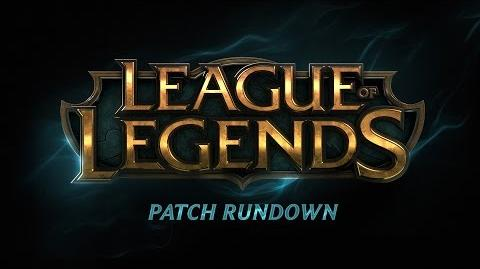 Patch Rundown – 4